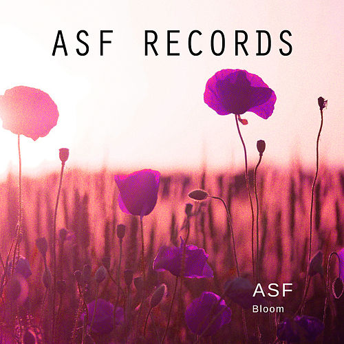 Bloom by A.S.F.