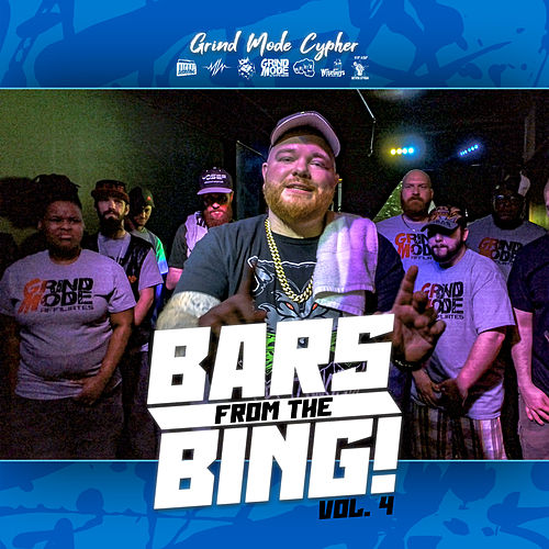 Grind Mode Cypher Bars from the Bing!, Vol. 4 de Lingo