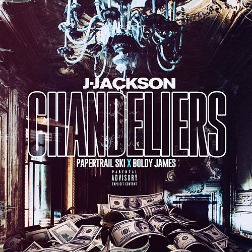 Chandeliers by J. Jackson