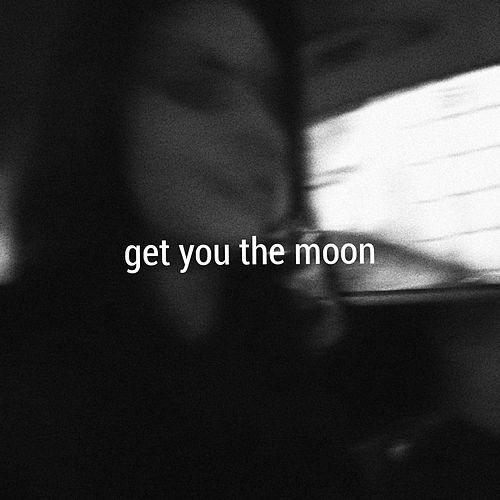Get You The Moon (Remix) van Kina
