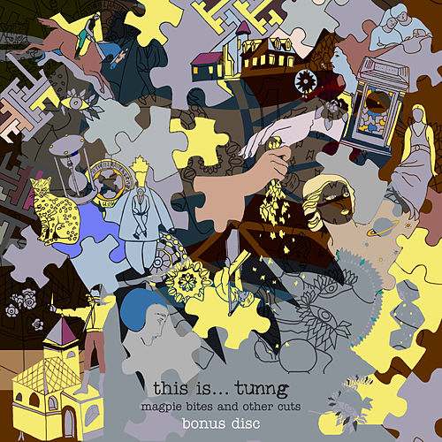 This is Tunng...Magpie Bites and Other Cuts (Bonus Disc) by Tunng