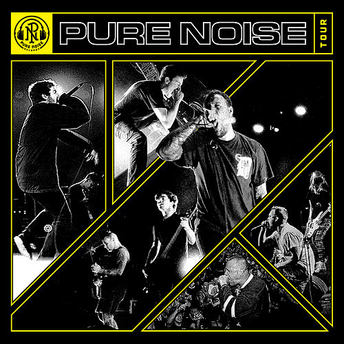 Pure Noise Tour 2019 by Various Artists