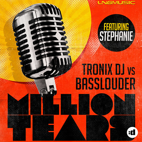 Million Tears by Tronix DJ