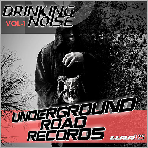 Drinking Noise, Vol. 1 - EP de Various Artists