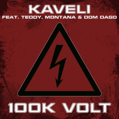 100K Volt by Kaveli