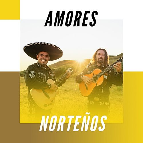 Amores Norteños de Various Artists