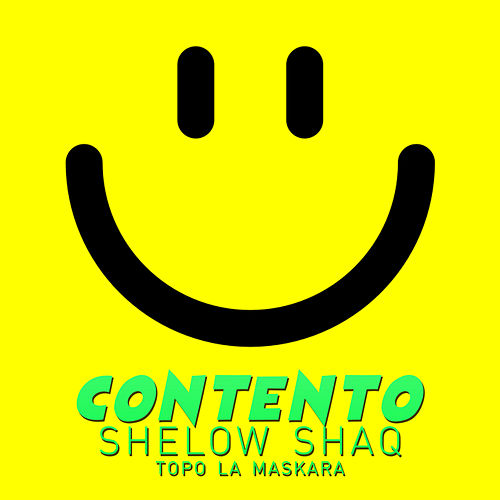 Contento de Shelow Shaq