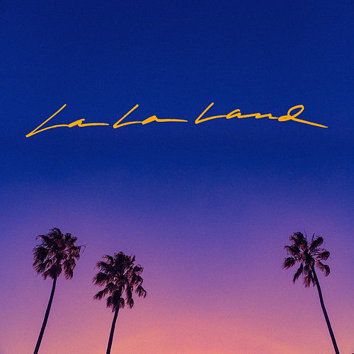 La La Land by Bryce Vine