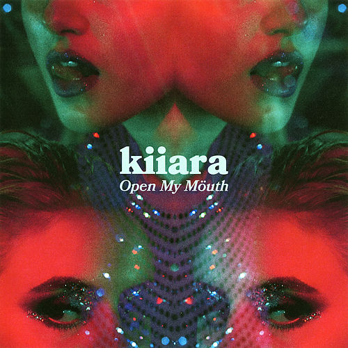Open My Mouth by Kiiara
