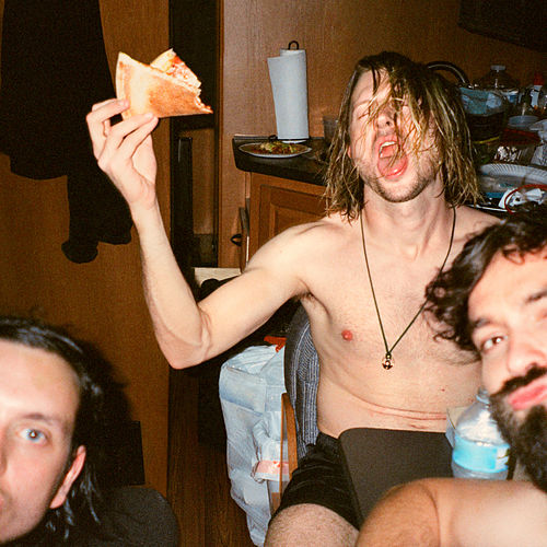 Celebrity Mansions by Dinosaur Pile-Up