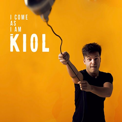 I Come as I Am by KIOL