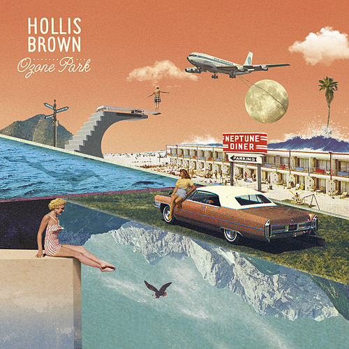 Ozone Park by Hollis Brown