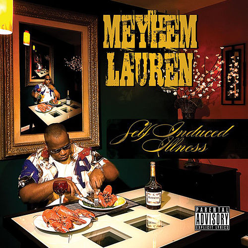 Self Induced Illness de Meyhem Lauren