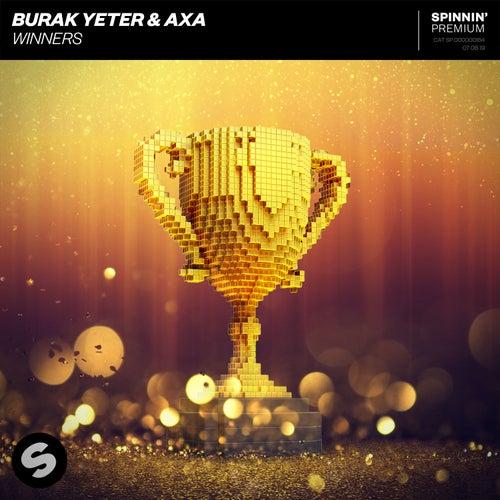 Winners by Burak Yeter