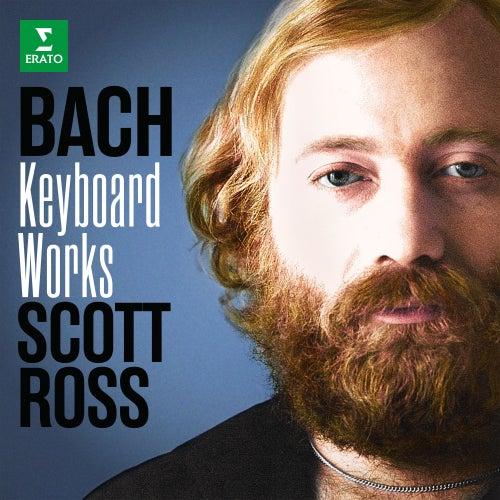 Bach, JS: Keyboard Works de Scott Ross