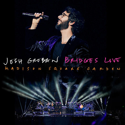 Bigger Than Us (Live from Madison Square Garden 2018) de Josh Groban