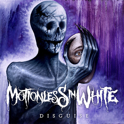 Disguise von Motionless In White