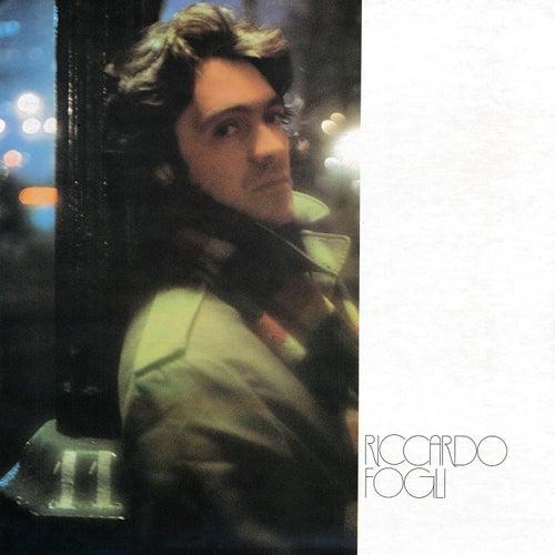 Riccardo Fogli by Riccardo Fogli