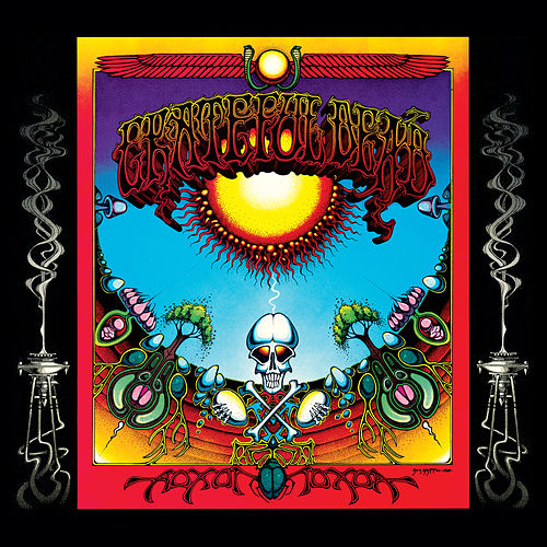 Aoxomoxoa (50th Anniversary Deluxe Edition) de Grateful Dead
