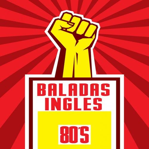 Baladas Ingles 80's de Various Artists