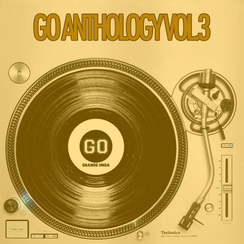 Go Anthology Vol.3 di Various Artists