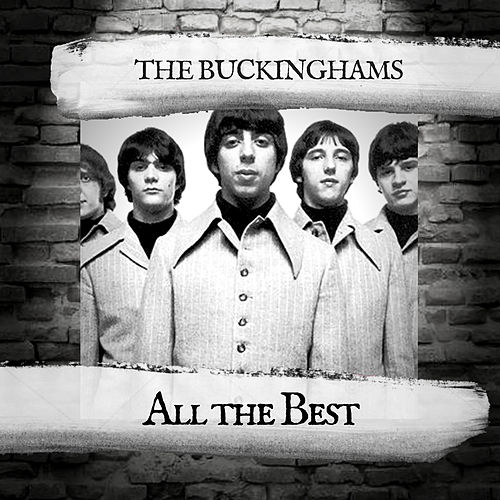 All the Best von The Buckinghams