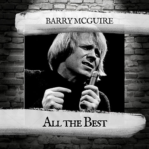 All the Best de Barry McGuire