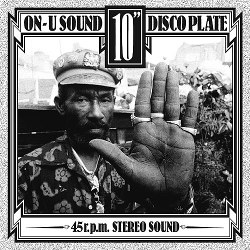 Makumba Rock de Lee 'Scratch' Perry