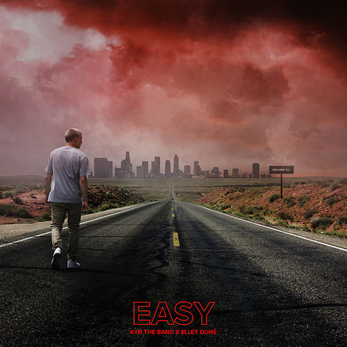 Easy von Kyd the Band