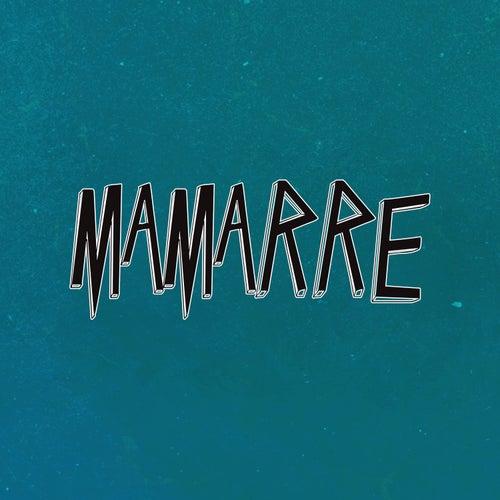 Mamarre de DJ Alan Gomez