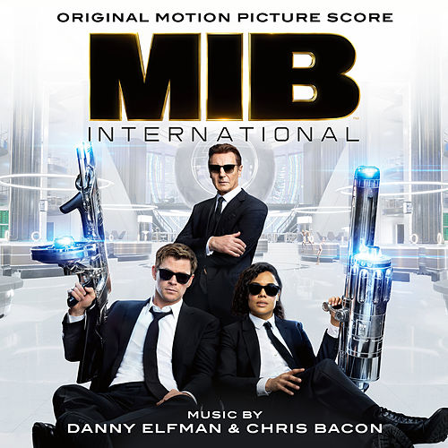 Men in Black: International (Original Motion Picture Score) by Danny Elfman