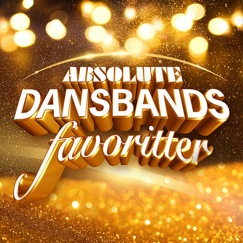 Absolute dansbandsfavoritter by Various Artists