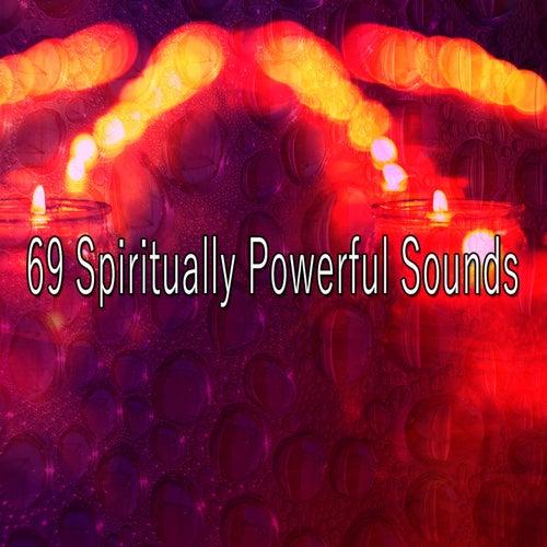 69 Spiritually Powerful Sounds de Meditación Música Ambiente