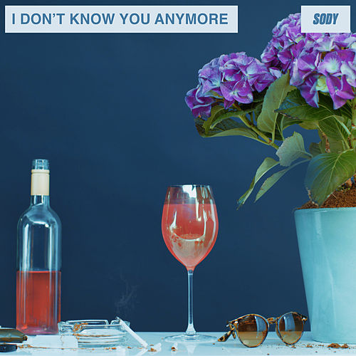 I Don't Know You Anymore (demo) di Sody