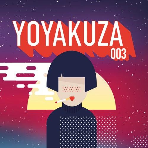 Yoyakuza003 von Satoshi Tomiie