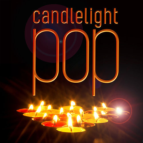 Candlelight Pop de Various Artists