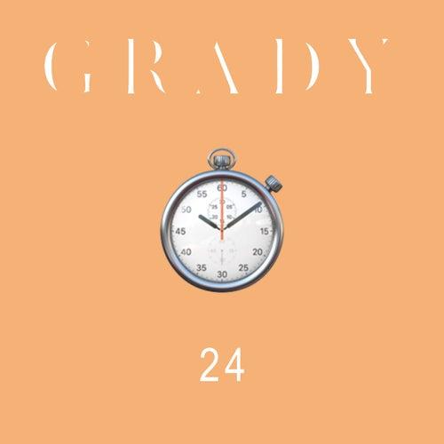24 de Grady