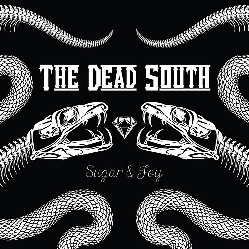 Blue Trash by The Dead South