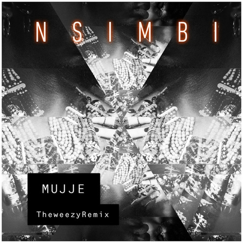 Mujje (Theweezy Remix) by Nsimbi