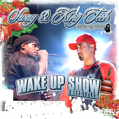 Wake Up Show Freestyles, Vol. 8 by Sway