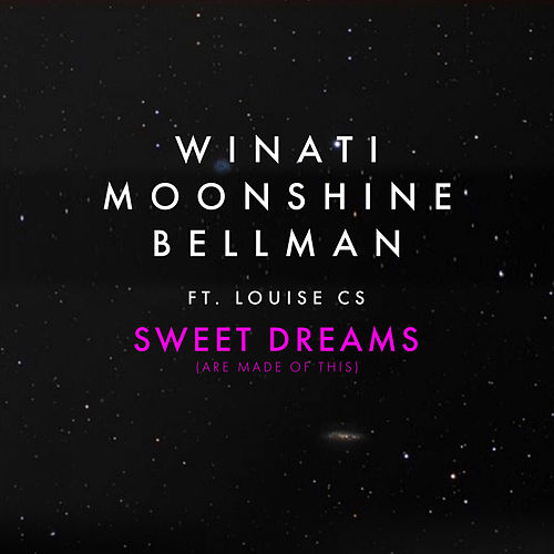 Sweet Dreams (Are Made of This) by Winati