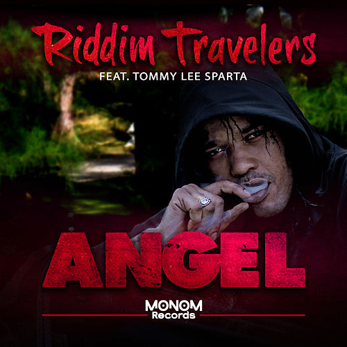 Angel de Riddim Travelers