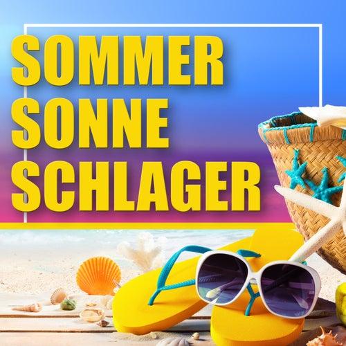 Sommer - Sonne - Schlager von Various Artists