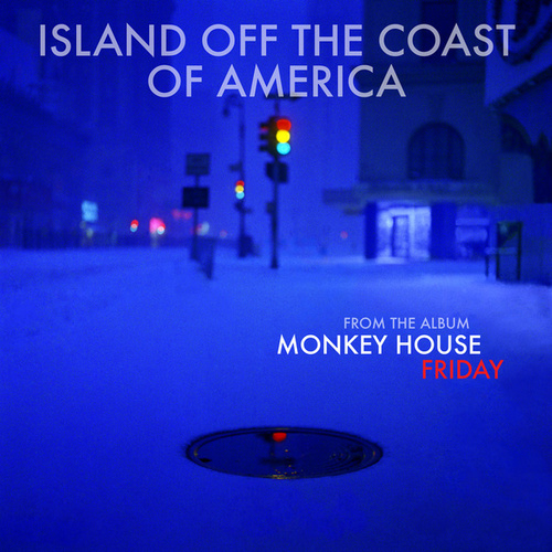 Island off the Coast of America von Monkey House