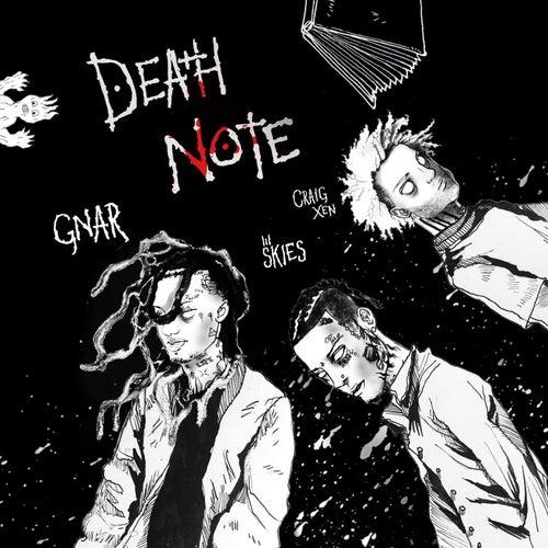 Death Note (feat. Lil Skies, Craig Xen) von GNAR