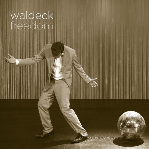 Freedom (Italo Disco Dub) by Waldeck
