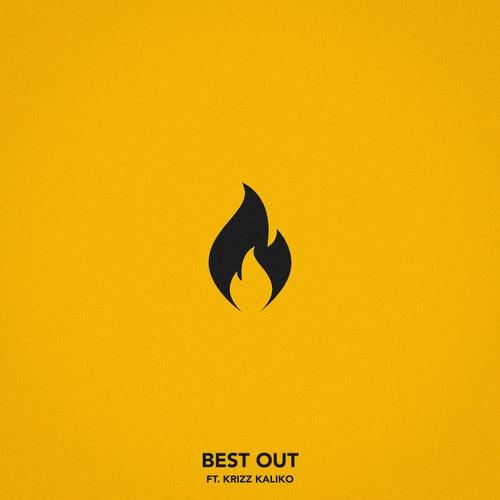 Best Out (feat. Krizz Kaliko & Bennett) by Chris Webby