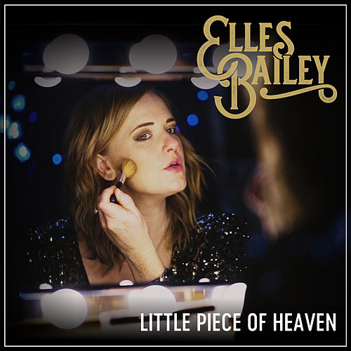 Little Piece of Heaven de Elles Bailey