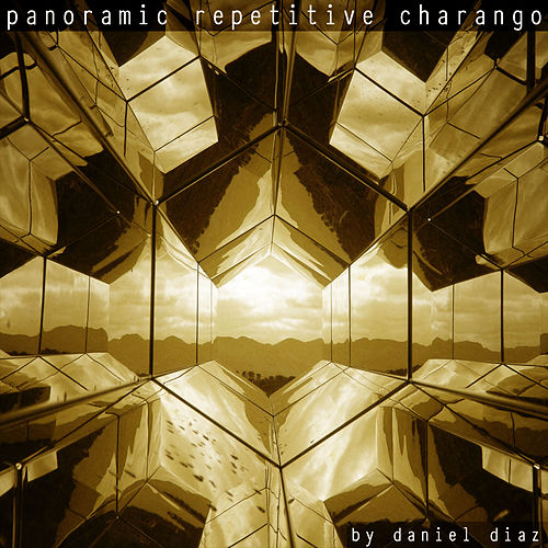 Panoramic Repetitive Charango by Daniel Diaz