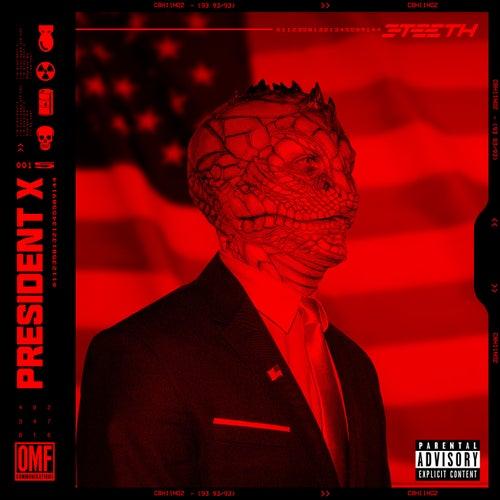 President X by 3TEETH